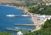 Поселок Малореченское: отдых в Крыму без суеты