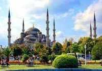 Что посмотреть в Стамбуле за 4 дня: топ-5 мест, которые нельзя пропустить