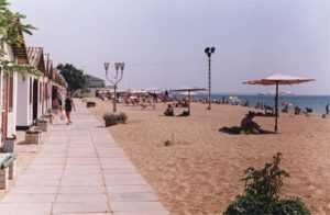 Пансионаты Феодосии: собственный пляж и полноценное питание