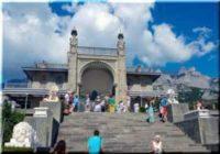 Крымские экскурсии: Алушта, Бахчисарай, Ялта, Севастополь