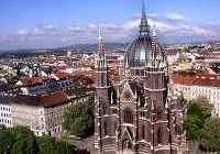Что посмотреть в Вене самостоятельно?