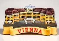 Тыквенное масло, фиалки в сахаре, снежные шары — что еще привезти из Вены?