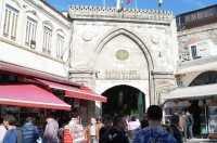 Шоппинг в Стамбуле: Гранд-Базар, Махмутпаша, Хорхор и другие рыночные комплексы
