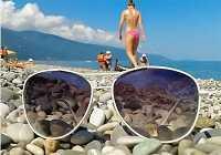 В июне в Абхазию: какая погода в Гаграх, Пицунде и на других курортах?