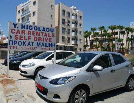 Что посмотреть на Кипре самостоятельно — аренда и поездка на автомобиле