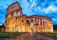 Межсезонье в Италии — путешествие и погода в марте