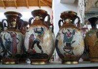 Какие сувениры можно привезти из Греции?