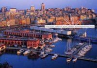 Генуя отдых, экскурсии, музеи, шоппинг и достопримечательности