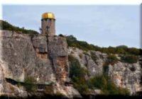 Шулдан загадочный пещерный монастырь в Севастополе