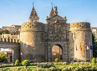 Достопримечательности Толедо, первой столицы Испании