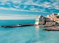 Изумрудный рай — остров Корфу на карте