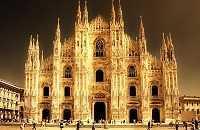Путешествие в «сердце» Ломбардии — что посмотреть в Милане?