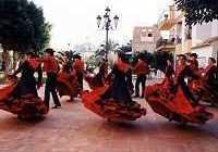 Когда лучше ехать в Испанию?