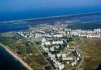 Щелкино лучший курорт Крыма на Азовском море