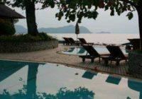 Sunset Park Resort & Spa —4-звездочный зеленый курорт