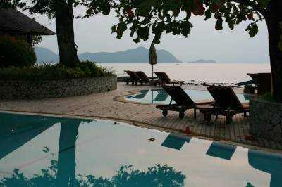 Sunset Park Resort & Spa -4-звездочный зеленый курорт