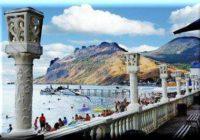 Какой город в Крыму самый красивый