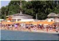 Рейтинг пляжей города-курорта Феодосия. ТОП-5