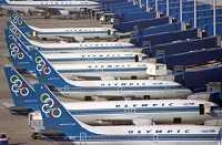Международные аэропорты обворожительной Греции