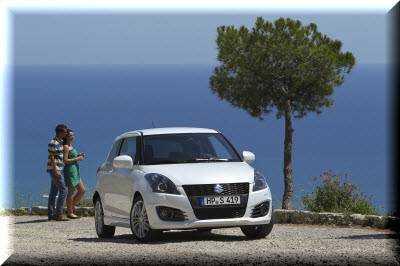 Что нужно знать об аренде машины в Крыму