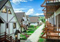 Поселок Малореченское отдых в Крыму без суеты