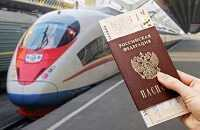 Как сдать электронный билет на поезд, купленный на сайте РЖД и Туту.ру?