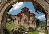 «Запах» тысячелетней истории — достопримечательности Пелопоннеса