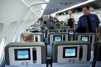 Куда садиться на борту — самое безопасное место в самолете