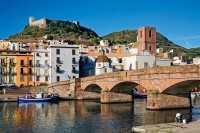 Достопримечательности Сардинии: дивное море, яркое солнце и молчаливые горы