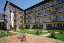 Гостиница «Лето» в Коктебеле: достойный летний отдых в Крыму
