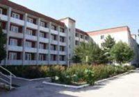 Пансионат «Золотой Берег» чудесный отдых в Феодосии