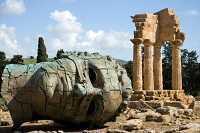 Запоминающиеся достопримечательности Сицилии