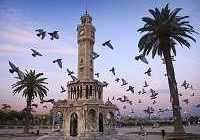 Достопримечательности «жемчужины» Эгейского моря — Измира