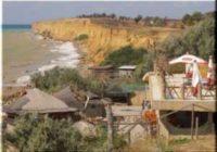 Андреевка: отличный отдых на севере Севастополя