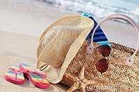 Собираемся на море: что взять с собой — полный список вещей