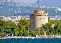 Салоники: достопримечательности древней цивилизации