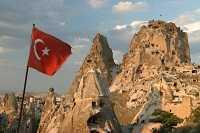 Отдых в Турции — топ-5 популярных курортов