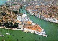Карта Венеции с достопримечательностями (фото)