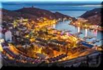 Какой город в Крыму самый красивый?