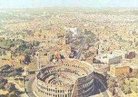 Главные достопримечательности Рима с фото