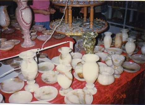 Какие сувениры можно привезти из Турции