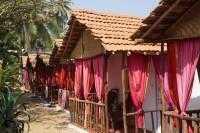 Арамболь в Гоа: инфраструктура курорта и пляжа