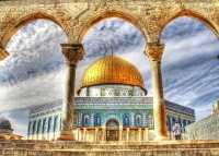 Достопримечательности городов государства Израиль