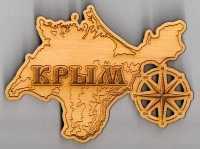 Что привезти из Крыма в качестве сувенира или подарка