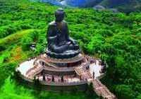 Канди, Коломбо и другие: достопримечательности городов Шри-Ланки не оставят вас равнодушными!