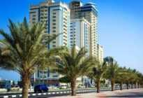 Туры в Хувайлат, ОАЭ