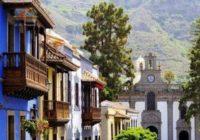 Испания — фейерверк эмоций