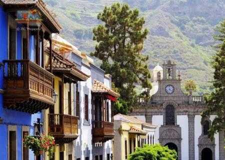 Отдых в Испании - интересные факты