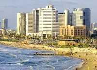 Курорты Израиля на Средиземном море: где лучше остановиться