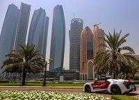 Достопримечательности современного Абу-Даби